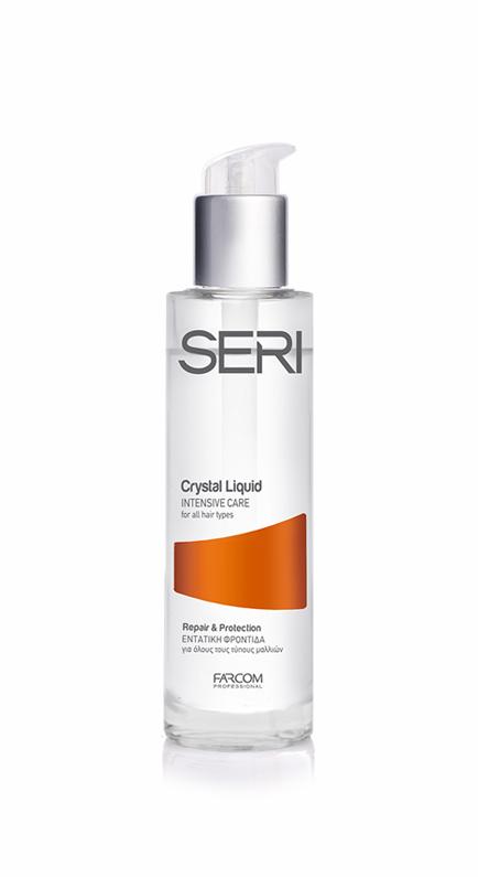 Farcom Professional Seri Жидкие кристаллы для всех типов волос