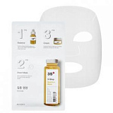 Маска для лица Missha 3-step Nutrition Mask питательная