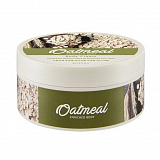 Крем для тела Missha Oat Meal Enriched Body Cream 285мл