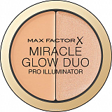 Хайлайтер Max Factor Miracle Glow Duo тон 20 11г