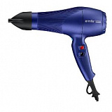 Фен для волос Moser Ermila Compact Tourmalin Midnight Blue 4325-0047