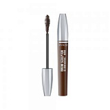 Тушь для бровей Divage Brow Sculptor Gel Brown тон 01