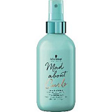 Молочко для волос Schwarzkopf Professional Mad About Curls Quencher Oil Milk масляное 200мл
