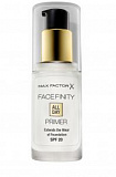 Праймер под макияж Max Factor Facefinity All Day Primer 30мл