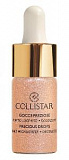 Хайлайтер Collistar Precious Drops Face Highlighter + Decollete тон 1 Perla Corallo 14мл