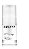Основа под макияж Paese Mattifying Make-Up Base база матирующая 15мл