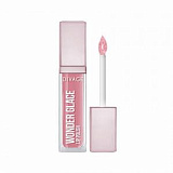 Блеск для губ Divage Lip polish Wonder Glace тон 02