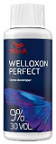Окислитель Wella Professionals Welloxon Perfect 9% 60мл