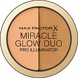 Хайлайтер Max Factor Miracle Glow Duo тон 30 11г