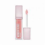 Блеск для губ Divage Lip polish Wonder Glace тон 01