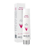 Скраб для лица Aravia Professional Enzyme Face Polish паста-эксфолиант с энзимами 100мл